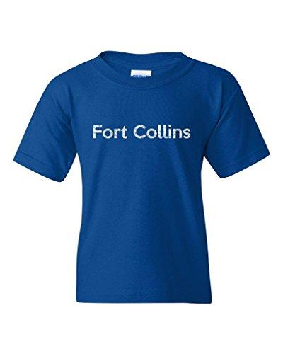 Ugo Fort Collins CO Home of CU Denver Boulder UCCS University of Colorado Springs Map - Collins Stores Fort