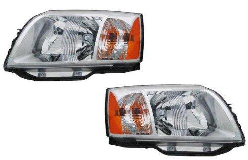 Mitsubishi Endeavor OEM Headlight, OEM Headlight for Mitsubishi Endeavor