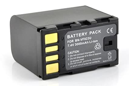 jvc everio software  gz-ms120 battery