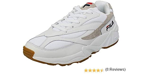 Fila 1010255 Zapatillas Hombre: Amazon.es: Zapatos y complementos