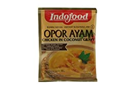Bumbu Opor Ayam (Chicken in Coconut Gravy Mix) - 1.6 Oz (Pack of 24)
