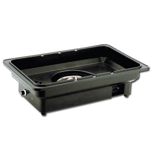 fer Water Pan, Full Size ()
