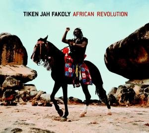"Afficher ""African revolution (12 titres)"""