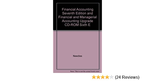 Financial managerial accounting seventh edition and financial by financial managerial accounting seventh edition and financial by warren reeve and fess carl s warren james m reeve philip e fess 9780618193516 fandeluxe Image collections