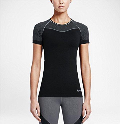 New Womens Nike Pro Hypercool Limitless Training Top (X-Small)