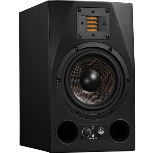 adam-a7x-active-studio-monitor-single