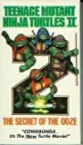 Teenage Mutant Ninja Turtles II, B. B. Hiller, 0440404517