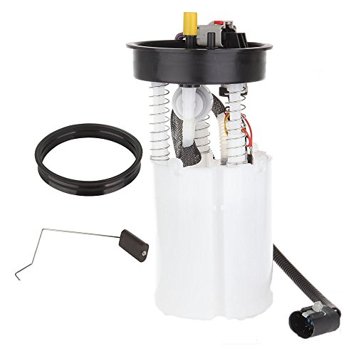- ECCPP Electric Fuel Pump Module Assembly w/Sending Unit Replacement for Jeep Grand Cherokee 1995 L6 V8 4.0L 5.2L E7087M