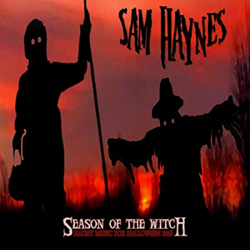 Season of the Witch: Haunt Music for Halloween 2018]()