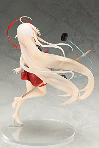 Stronger Urara Meirochou: Chiya (Limited Version) 1: 8 Scale PVC Figure
