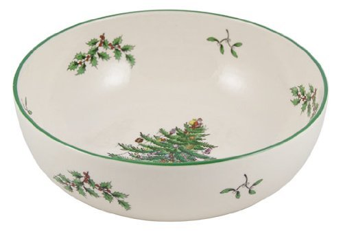 Spode Christmas Tree Individual Bowl