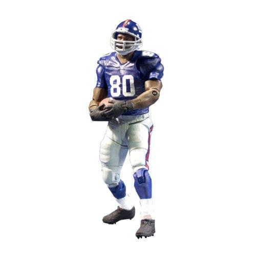 NFL New York Giants McFarlane 2012 Playmakers Série 3 Victor Cruz Action Figure