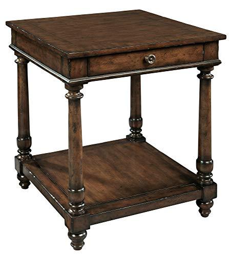 Hekman Furniture 27218 Lamp Table (Furniture Hekman)