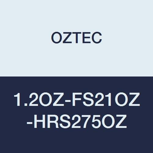 2-3//4 x 6 Rubber Head 21/' Flexible Shaft 2-3//4 x 6 Rubber Head 21 Flexible Shaft OZTEC 1.2OZ-FS21OZ-HRS275OZ Concrete Vibrator 1 Phase AC//DC 9 Amp Motor