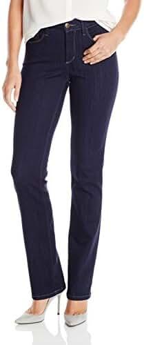 NYDJ Women's Marilyn Straight Jean In Sure Stretch Denim