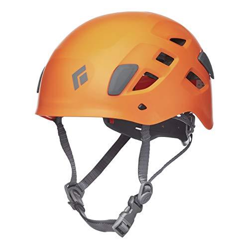 (Black Diamond Half Dome Climbing Helmet Bd Orange)