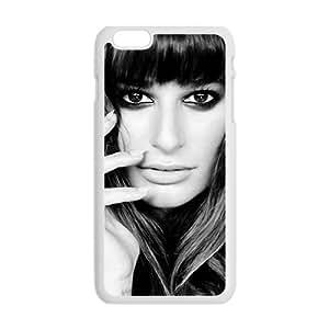 HDSAO lea michele flare Phone Case for Iphone 6 Plus