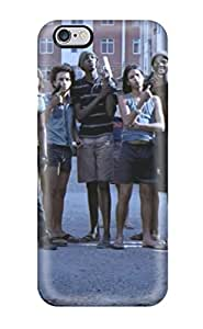 7530397K87910935 Fashion Case Cover For Iphone 6 Plus(city Of God)