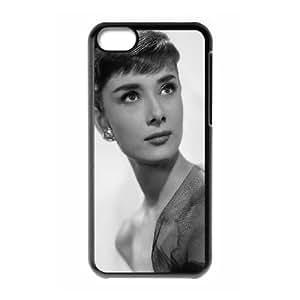 CSKFUCustom High Quality WUCHAOGUI Phone case Movie & TV Super Star Audrey Hepburn Protective Case For iphone 6 5.5 plus iphone 6 5.5 plus - Case-12