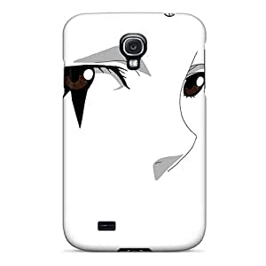 Series Skin Case Cover For Galaxy S4(mirrors Edge)