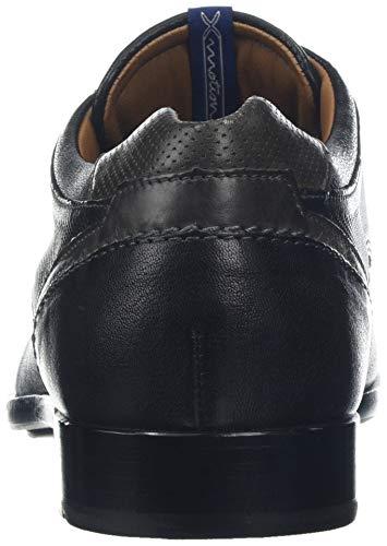 Basse grey Lloyd 1 schwarz Nero grey 1822231 Uomo Schwarz Scarpe R4x4nwq8E