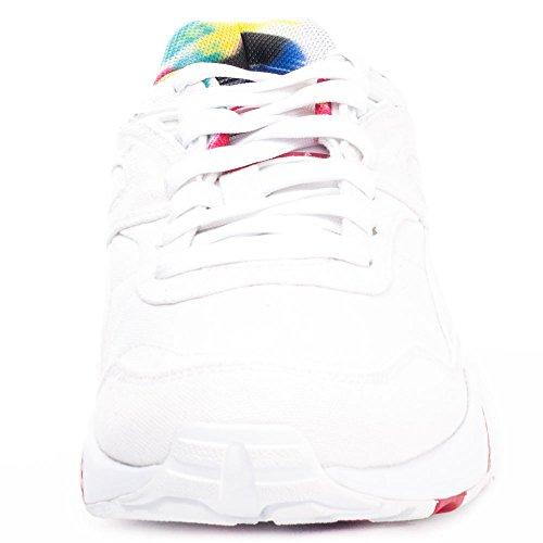 Puma R698 Blur - Zapatillas de deporte Mujer blanco
