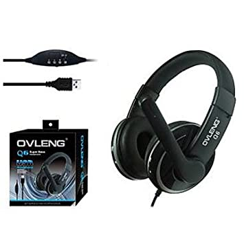 OVLENG Q6 DRIVERS PC