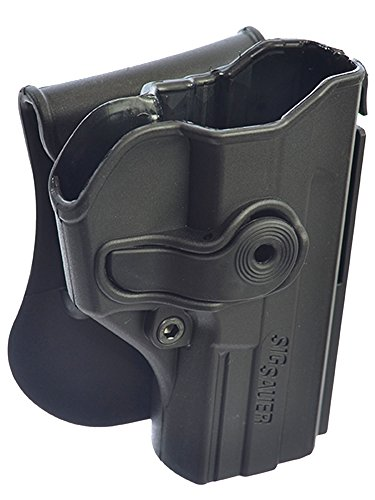 IMI-Defense Retention Roto Holster Sig Sauer SIG Pro Sp2022/sp2009 Black