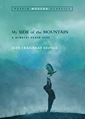 Terribly unhappy in his family's crowded New York City apartment, Sam Gribley runs away to the solitude-and danger-of the mountains, where he finds a side of himself he never knew.