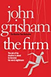 Front cover for the book The Firm by John Grisham