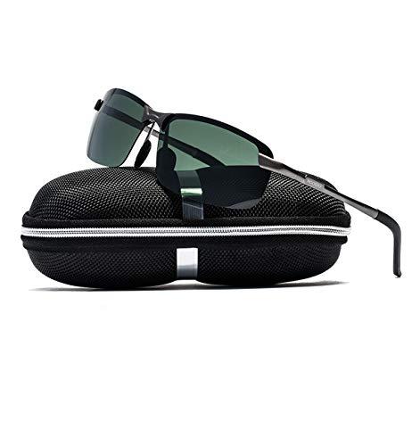 MOORAY Polarized Sunglasses for Men UV Protection Mens Sport Sunglasses for Driving Fishing