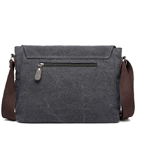 Borse Fashion Messenger shuolder Grigio Single Style Uomo Multifunzionale Zhrui Rt6npq5ww