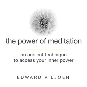 The Power of Meditation Audiobook
