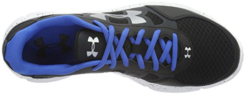 de Running Engage Noir G Micro Homme Black 2 BL Under Armour Entrainement H Chaussures A6qpT8pazn
