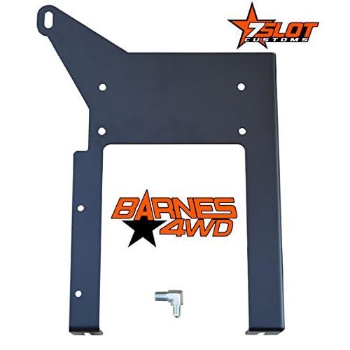 Barnes 4wd B4w135110k Jk Arb Twin Compressor Mounting Bracket hot sale
