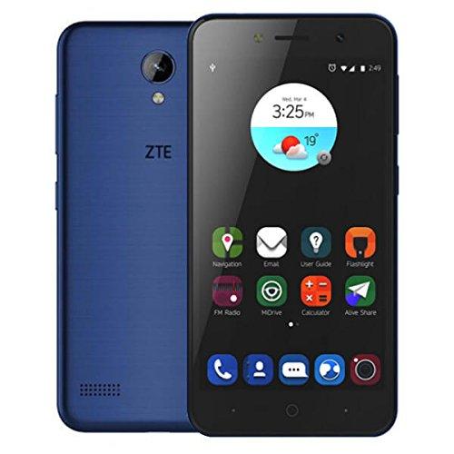 ZTE Blade A520 12,7 cm (5