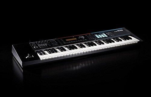 Roland JUNO-DS61 61-key Synthesizer