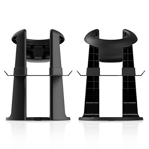 AFAITH VR Stand, Universal VR Display Mount and Headset Holder For Oculus Go 64GB/32GB/256GB, HTC Vive, Samsung Gear VR, SONY PlayStation PS VR by AFAITH (Image #2)