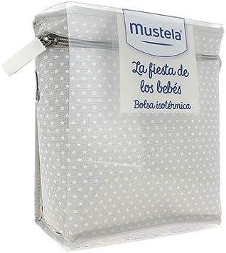 MUSTELA BOLSA ISOTERMICA GRIS