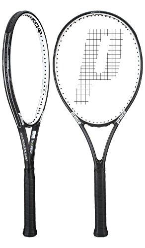 Prince TeXtreme Warrior 100 Tennis Racquet (4-1/4)