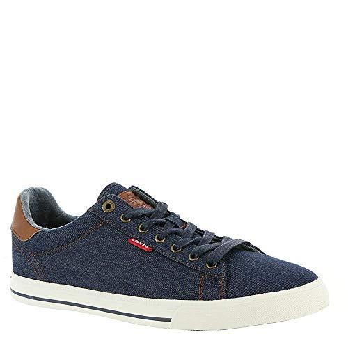 Lodi CVS Ct Men's Navy Levi's Sneaker Fwaqn