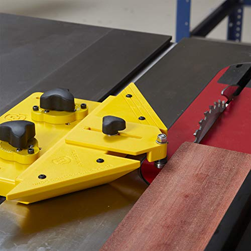 Magswitch Ultimate Thin Stock Jig Rip Guide Attachment by Magswitch (Image #2)