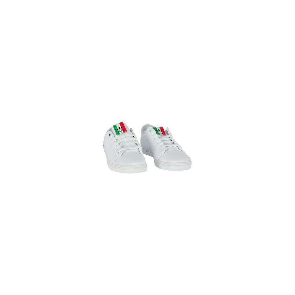 Adidas Adidas Adidas Vespa GS Low Turnschuhe Kinderschuhe unisex ,Weiß , U42898 c895c9