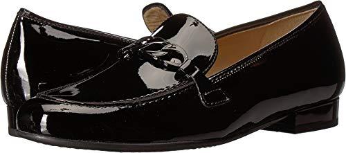ara Women's Kalina Black Patent 6.5 M UK (Loafers Suede Ara)