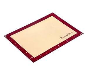 SiliconeZone Standard Baking Mat