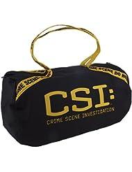 CSI Round Duffle Bag