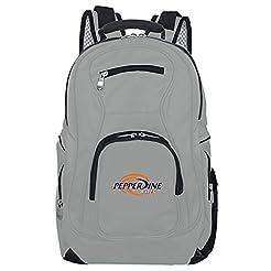 Denco NCAA Voyager Laptop Backpack, 19-i...