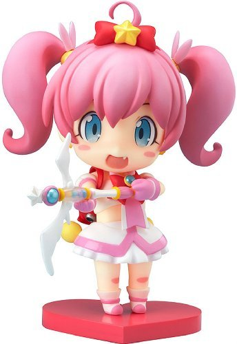 Japan Import Sister there is no reason so cute Nendoroid Stardust witch Merle (non-scale ABS & PVC painted action figure)