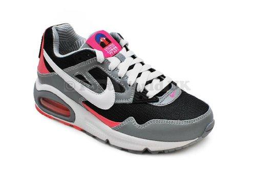 Nike, Scarpe da corsa donna Nero nero