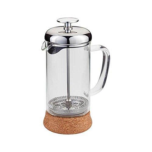 Judge 3 Cup Classic Glass Coffee Espresso Cafetiere Maker 11.8 floz